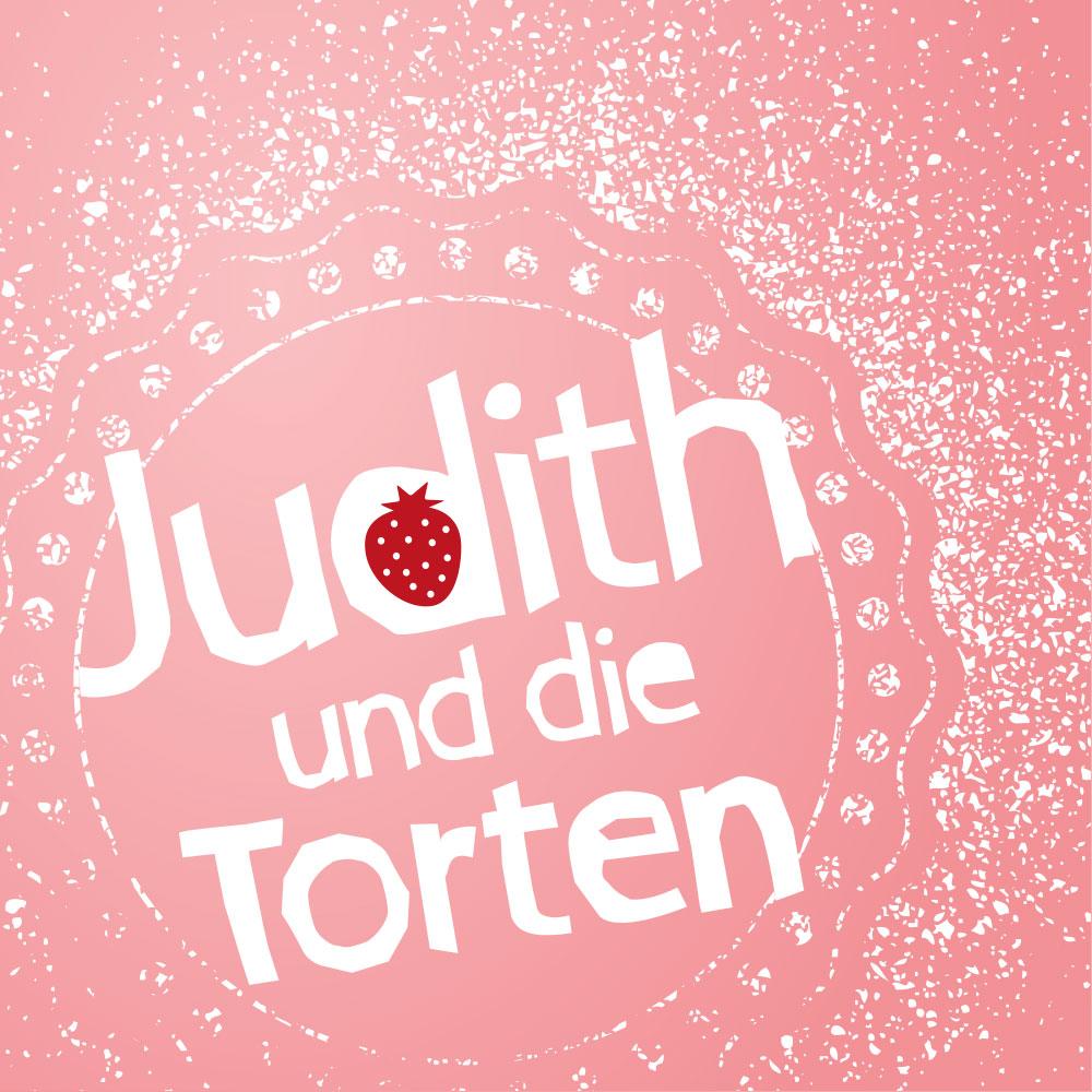 Judith und die Torten Corporate Design