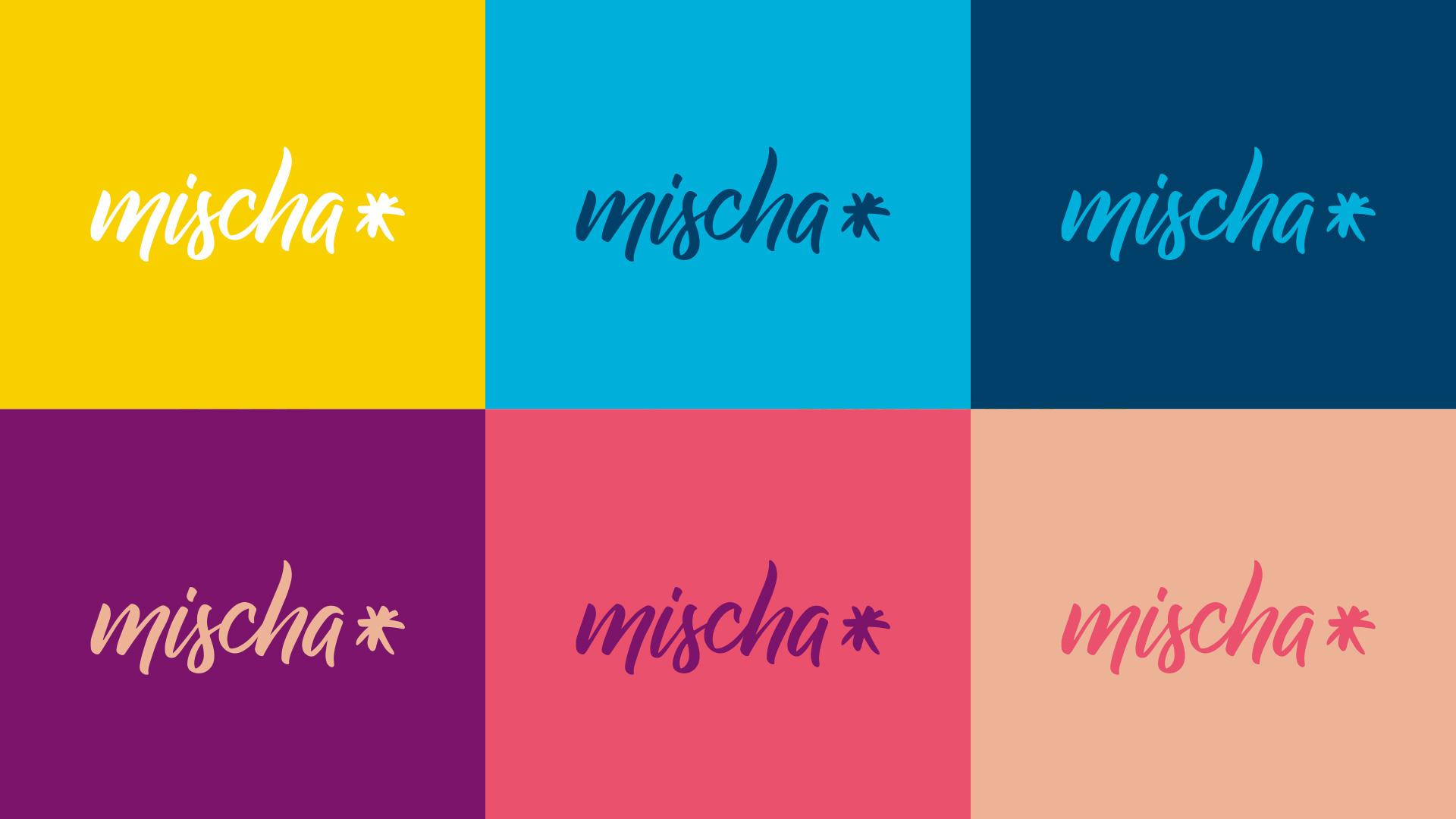 mischa Farbvarianten